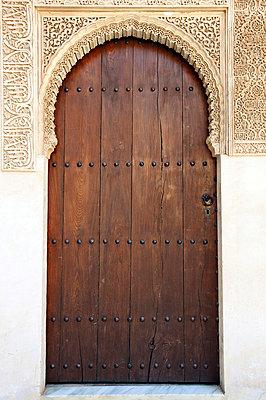 The Alhambra - p7050006 by Florian Tröscher