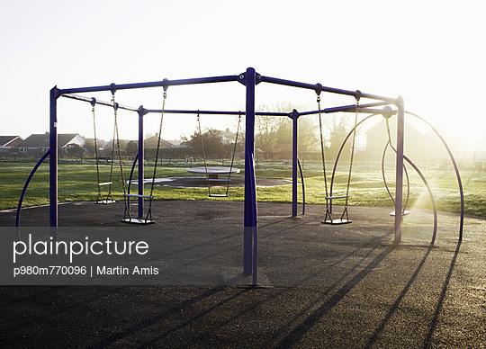 Playground - p980m770096 by Martin Amis