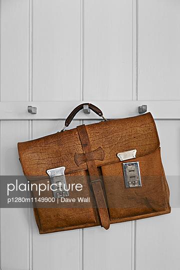 Lehrertasche - p1280m1149900 von Dave Wall