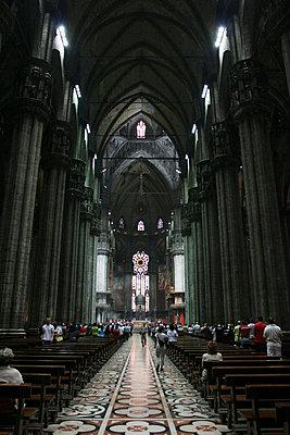Italy, Milano, Duomo - p2684128 by Jana Kay