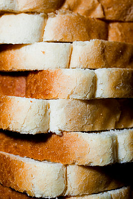 Unhealthy bread - p4130780 by Tuomas Marttila