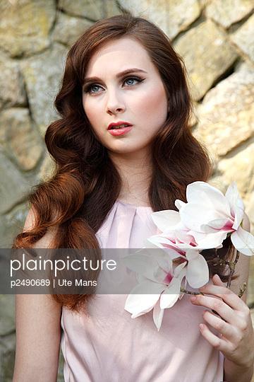 Elegance - p2490689 by Ute Mans