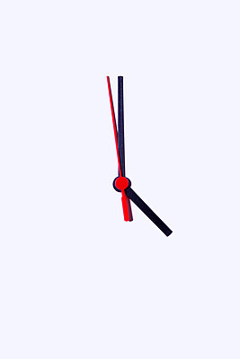 Time - p1149m2280205 by Yvonne Röder