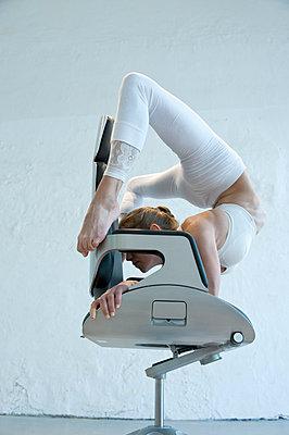 Flexible - p427m792956 by Ralf Mohr