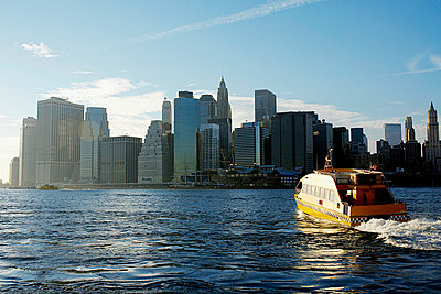 East River Panorama - p4620024 by BHarman