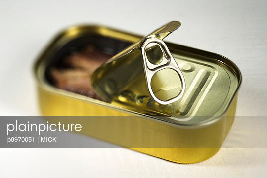 Sardinenbüchse - p8970051 von MICK