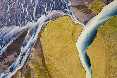 Overfloating land - p1585m2285282 by Jan Erik Waider