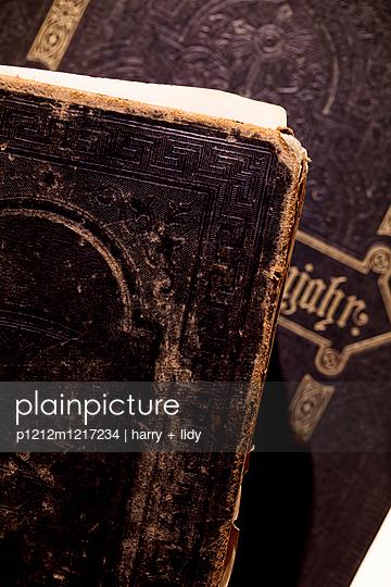 Altes Buch - p1212m1217234 von harry + lidy