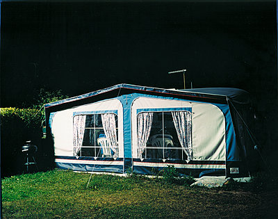 Camping - p972m1056348 by Johan Warden