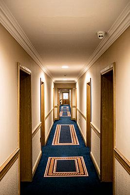 Hallway - p1082m1528468 by Daniel Allan