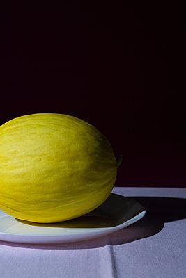 Honeydew melon - p1149m1146834 by Yvonne Röder