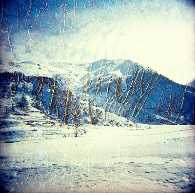 Französische Alpen - p5679744 von Christophe Boete