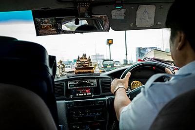 Bangkok - p890m972855 by Mielek