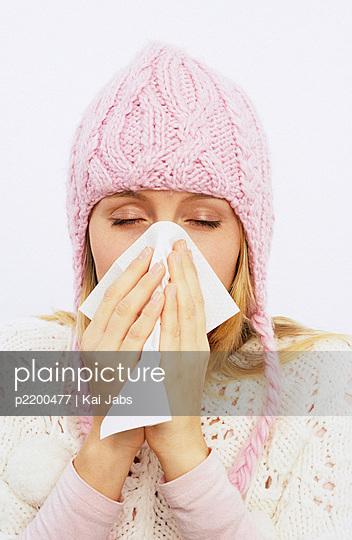 Sneezing - p2200477 by Kai Jabs