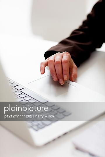 Pantsuit - p1212m1111202 by harry + lidy