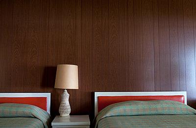 Motel - p447m698483 von Anja Lubitz