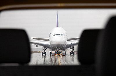 Airbus A380 - p1250m1051139 by werner bartsch