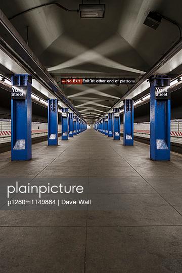 NYC - p1280m1149884 von Dave Wall