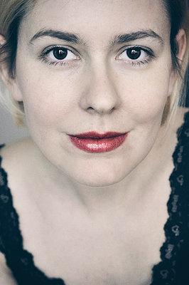 Portrait - p577m1159806 by Mihaela Ninic