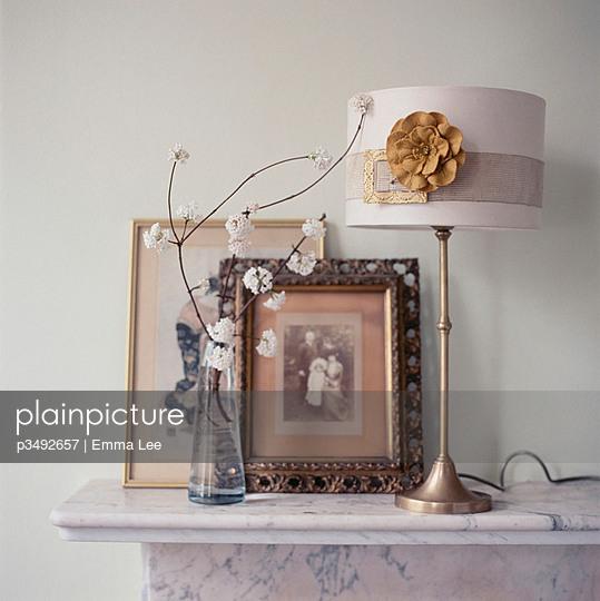 Period furniture - p3492657 by Emma Lee