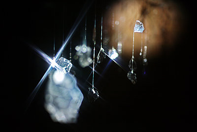 Sparkling gems - p1108m893280 by trubavin