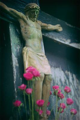 Christusfigur - p1149m1124387 von Yvonne Röder