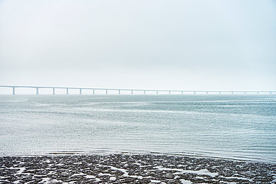 Vasco-da-Gama-Brücke - p1312m1223670 von Axel Killian