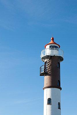 Leuchtturm in Wismar - p7980066 von Florian Loebermann