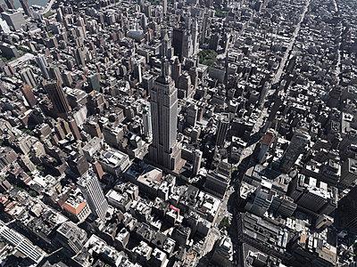 Manhattan - p356m822655 by Stephan Zirwes