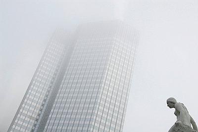 Europäische Zentralbank - p4170117 von Pat Meise