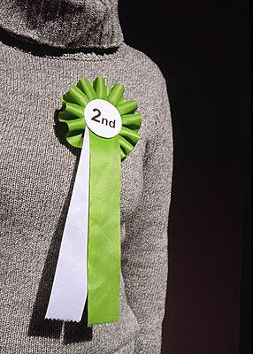 2. Preis beim Reitturnier - p5260058 von Stuart Paton