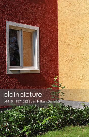 Wohnhaus - p1418m1571322 von Jan Håkan Dahlström