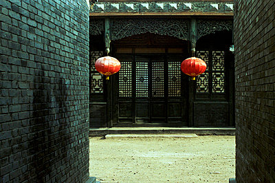 chinese lanterns - p6270409 von bobsairport