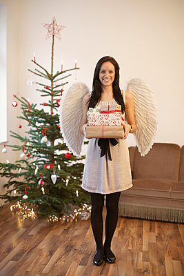 Weihnachtszeit - p5864446 von Kniel Synnatzschke