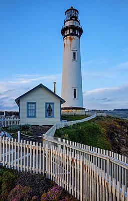 Lighthouse Keeper - p974m1109680 by Volker Banken