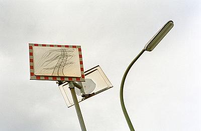 Verkehrshilfsmittel - p2860066 von Carsten Schäfer