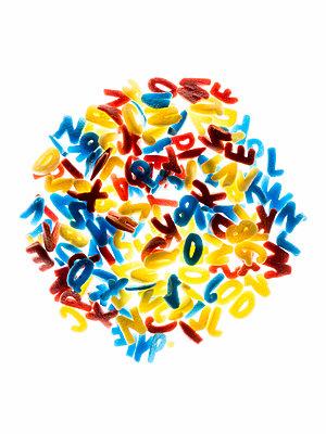 Letters - p401m2008368 by Frank Baquet