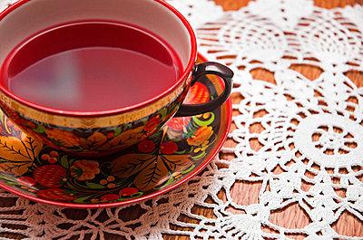 Herbal Tea - p5770064 by Mihaela Ninic