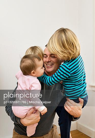 Familienbande - p1132m971789 von Mischa Keijser