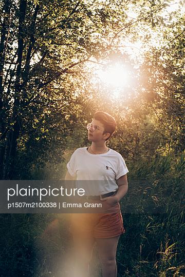 Dream - p1507m2100338 by Emma Grann