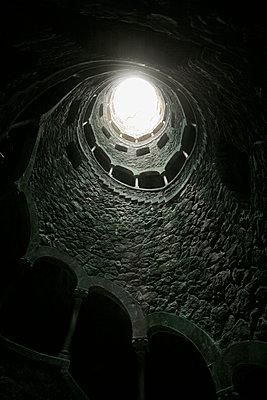 Quinta da Regaleira, Portugal - p1028m933869 von Jean Marmeisse