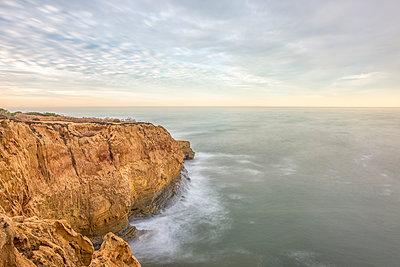 Sunset Cliffs Natural Park - p1436m1496835 von Joseph S. Giacalone