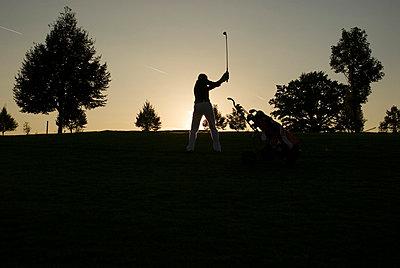 Golfen - p3050152 von Dirk Morla