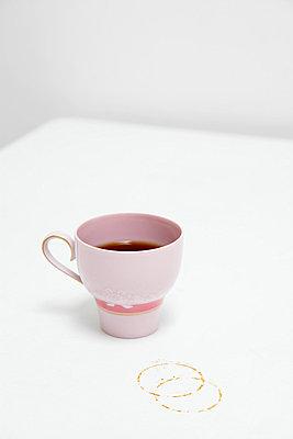 Kaffeekranz - p2370794 von Thordis Rüggeberg