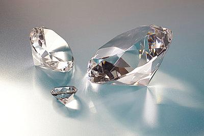 Diamanten - p959m1055686 von Appold