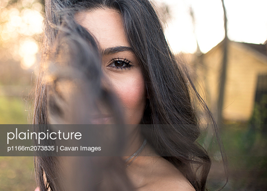 p1166m2073835 von Cavan Images