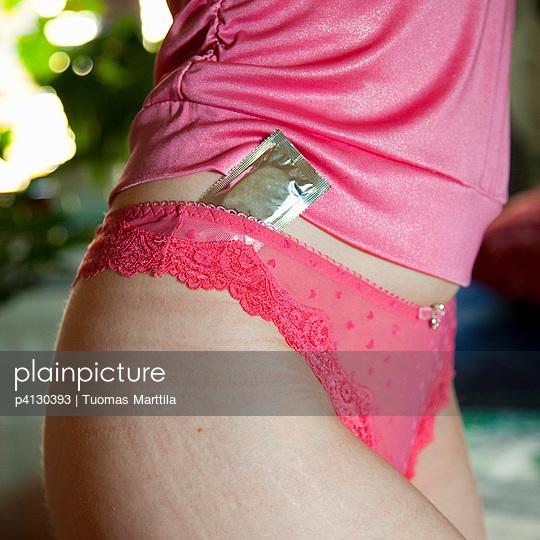 Prostitute - p4130393 by Tuomas Marttila