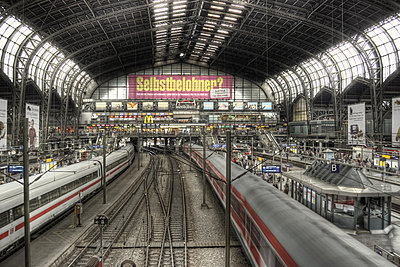 High speed train - p9792129 by Jaeckel
