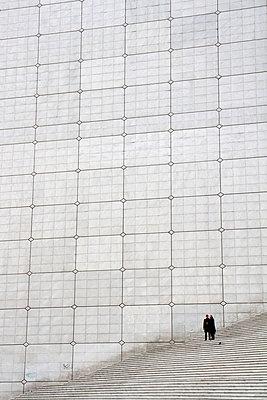 La Défense - p977m919667 by Sandrine Pic