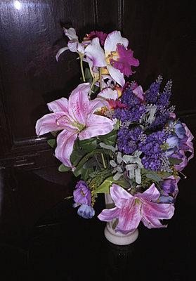 Blumenstrauß - p1229m1584815 von noa-mar
